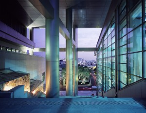 Yonsei_view_from_Grand_Stair